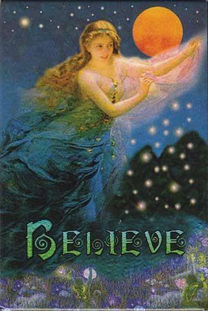 y - parish - believe