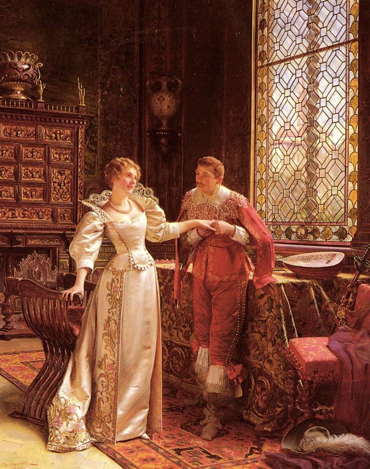 soulacroix - marriage proposal